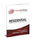 MICRO Residential Energy Audit Certification