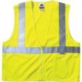 Ergodyne® 8220Z GloWear® Class 2 Standard Mesh Vest