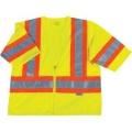 Ergodyne® 8330Z GloWear® Class 3 Two-Tone Mesh Vest