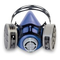 Survivair ValueAir® Plus Economy Reusable Half-Mask Respirators