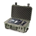 Pelican iM2500-X0002 Storm Carry On Case w/Padded Dividers