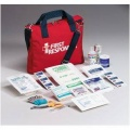 First Responder 510FRF 120 Piece First Aid Kit