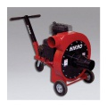 Nikro Industries INSUL18 18 HP Insulation Removal Vacuum