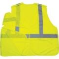 Ergodyne® 8215BA GloWear® 8215BA Class 2 Economy Breakaway Vests