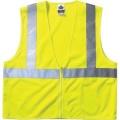 Ergodyne® 8210Z GloWear® Class 2 Economy Mesh Vests