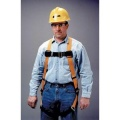 Sperian by Honeywell T4000UAKSN Titan Non-Stretch Harness w/ Mating Leg Strap Buckles (Universal)