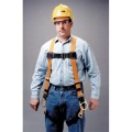 Sperian by Honeywell T4007XXLAKSN Titan Non-Stretch Harness w/ Side D-Rings & Mating Leg Strap Buckles (2XL/3XL)