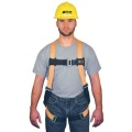 Sperian by Honeywell TF4000UAKSN Titan T-Flex Harness w/ Mating Leg Strap Buckles (Universal)