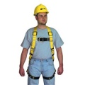 Sperian by Honeywell 8504UYKSN Non-Stretch Body Harness