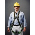 Sperian by Honeywell E552UGNSN DuraFlex® Harness w/ Front & Side D-Rings & Mating Leg Straps (Universal)