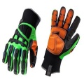 Ergodyne® ProFlex® 925F(x)WP Thermal Waterproof Dorsal Impact-Reducing Gloves
