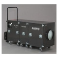 Nikro Industries SL4000-22060 5000 CFM Free Air Duct Cleaning System (220V/60HZ)