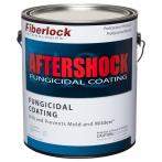 Fiberlock AfterShock EPA Registered Fungicidal Coating - White