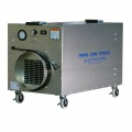 Omnitec Design OA1000VMED Omni<i>Aire</i> 1000V Air Filtration System with Metal HEPA Filter