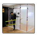 FastCap 3-H Mag Dustbarrier Door System
