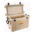 Pelican 32-95Q-OC-TAN 95QT Elite Cooler - Tan