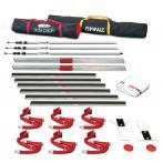 ZipWall® ZWHK Hall Kit