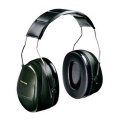 3M H7A PELTOR™ Optime™ 101 Over-the-Head Earmuffs