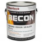 Fiberlock Recon Odor Sealer - White