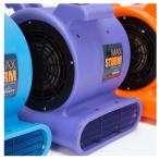 Solaire® Max Storm Air Mover