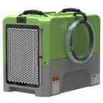 AlorAir® Storm LGR85 Dehumidifier - Green