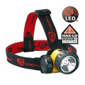 Streamlight 61200SL 3AA Haz-Lo® Headlamp
