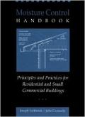 Lstiburek/Carmody MCH Moisture Control Handbook